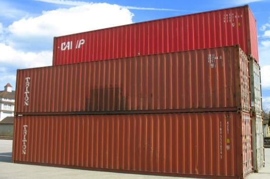 Supreme Storage Containers Redding,  CA